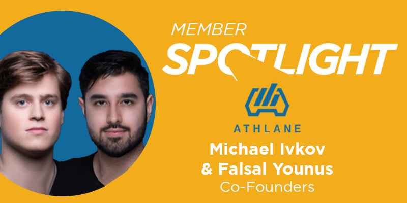 Member Spotlight: Meet Michael Ivkov & Faisal Younus