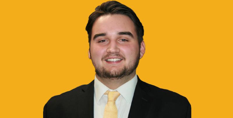 Member Spotlight: Meet Trevor Johnson
