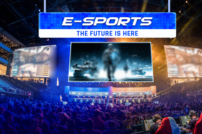Esports Business: Global gambling revenue in esport space set to double in 2020