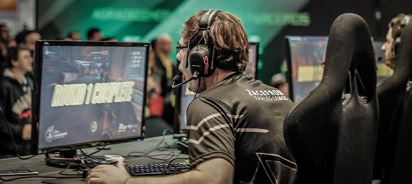 Is the esports business immune to COVID-19?