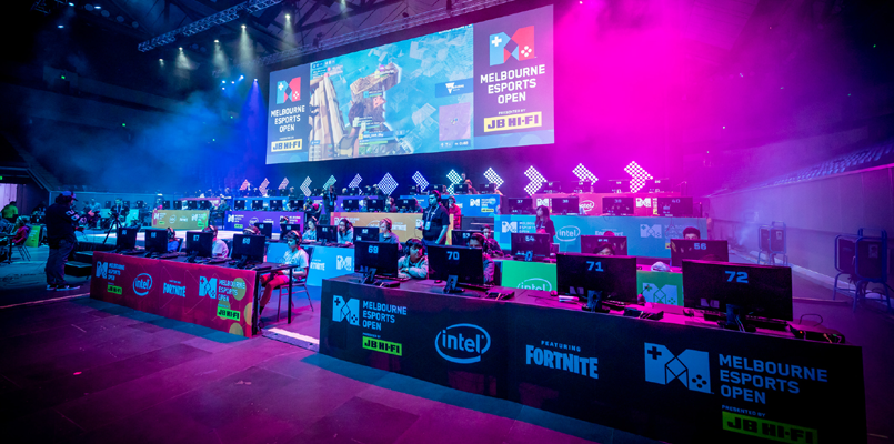 Esports Trade Association President John Davidson talks connecting with the female audience and possible growth opportunities