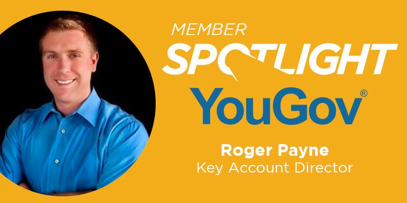 Member Spotlight: Roger Payne