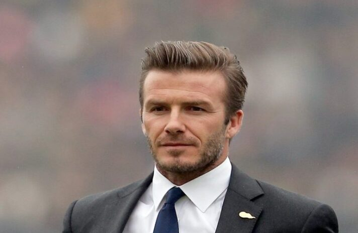 Esports Business : David Beckham buys stake in Esports company