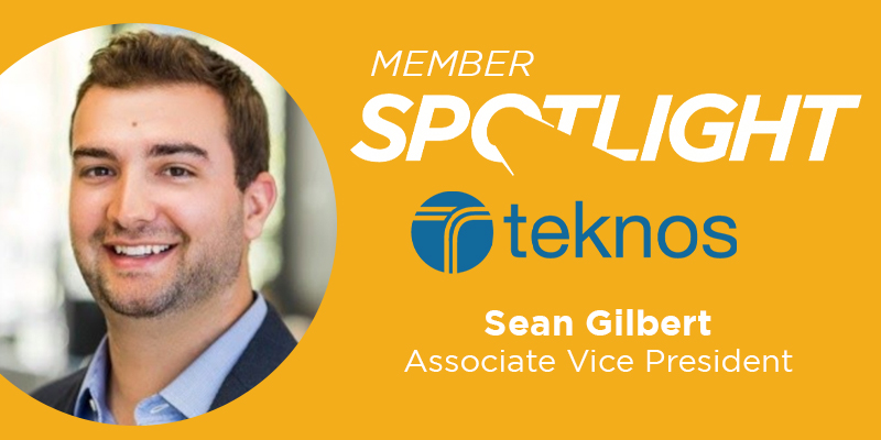 Member Spotlight: Sean Gilbert