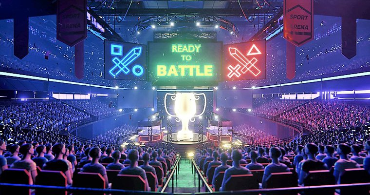 Are you ready for the esports revolution?