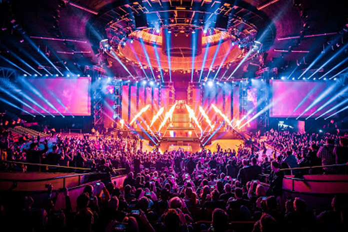 Esports Business : Global Esports Federation partners with Sports Innovation Lab on content strategy