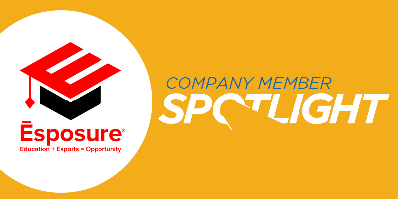Company Member Spotlight: Esposure