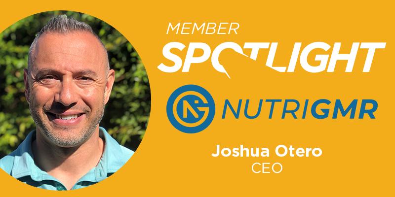 Member Spotlight: Joshua Otero