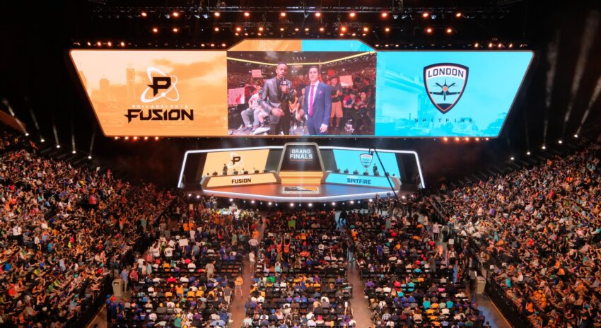 Will Esports Continue to Grow for Activision Blizzard?