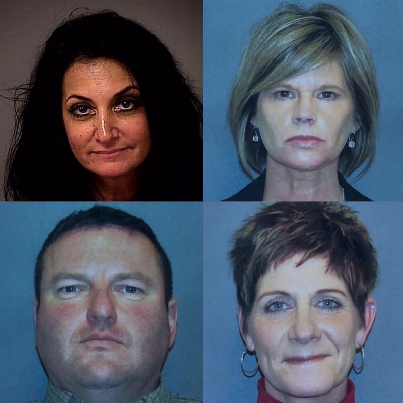 Rucki daughters subpoenaed by Sandra Grazzini-Rucki to testify in court