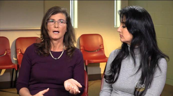 Michelle MacDonald dishonest about past attorney discipline