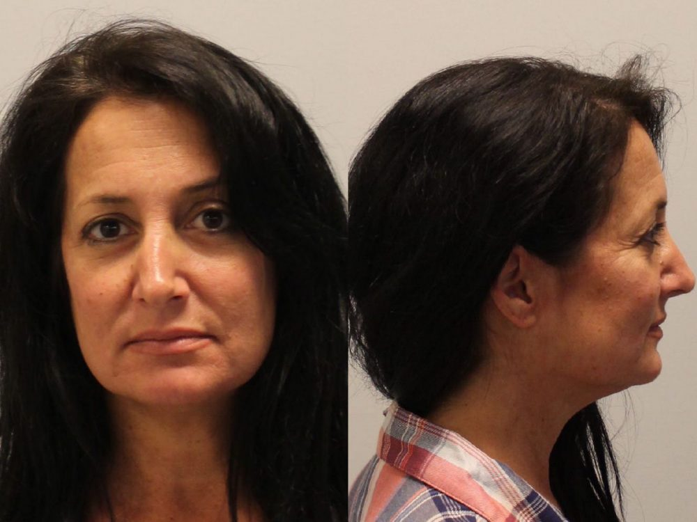 UPDATE: Sandra Grazzini-Rucki fails to report to jail