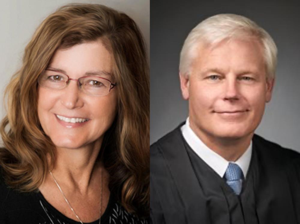 MacDonald files to run for the Minnesota Supreme Court