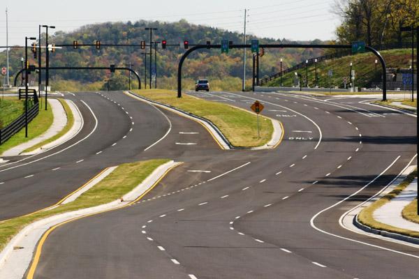 McEwen Drive Franklin TN