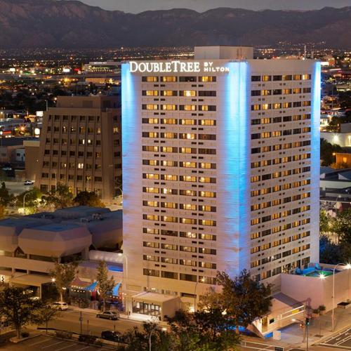 DoubleTree_Albuquerque