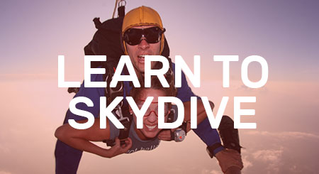 Learn to skydive