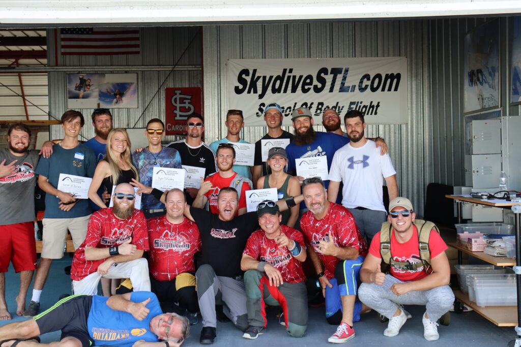 Gateway Skydiving Center