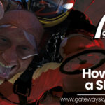 How Safe is a Skydive?