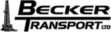 Becker Transport Ltd