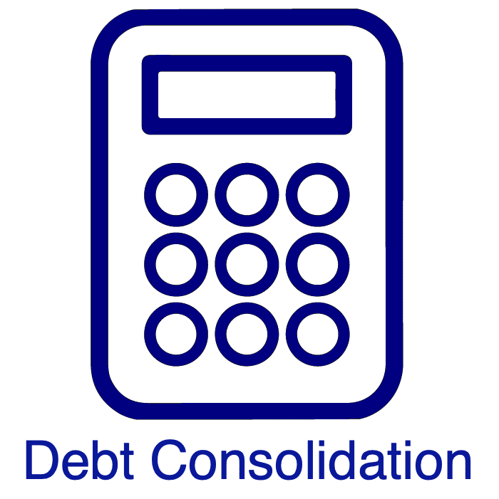 chapter 13 bankruptcy debt relief and debt consolidation