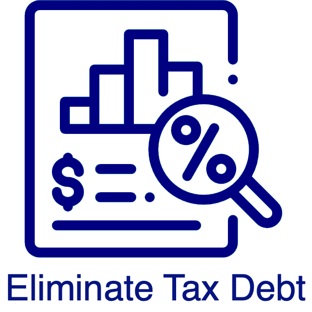 reduce your tax debt