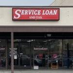 service loans