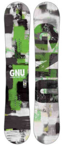 Recreational Snowboard