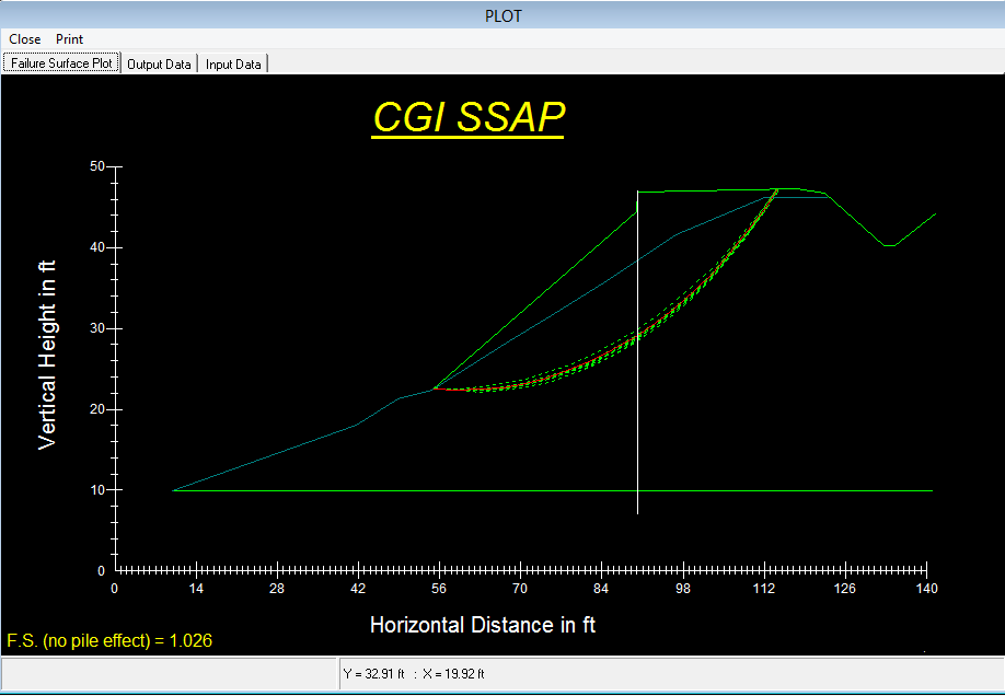CGI-SSAP 1.0