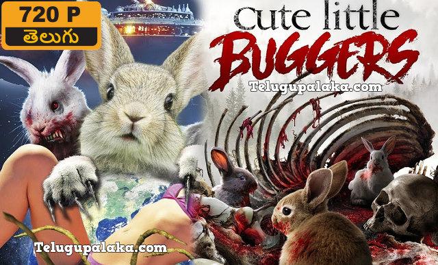 Cute Little Buggers (2017) Telugu Dubbed Movie