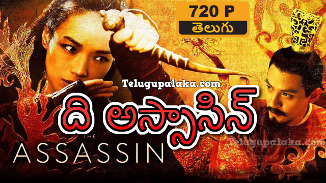 The Assassin (2015) Telugu Dubbed Movie