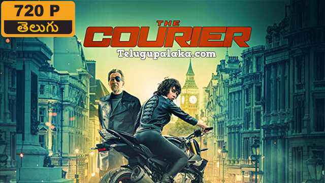 The Courier (2019) Telugu Dubbed Movie