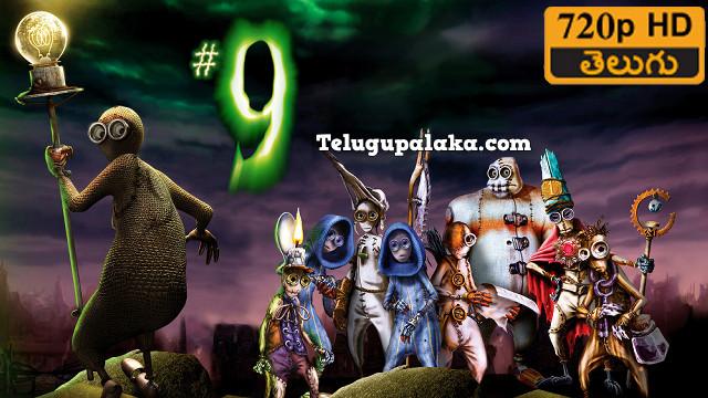 9 (2009) Telugu Dubbed Movie