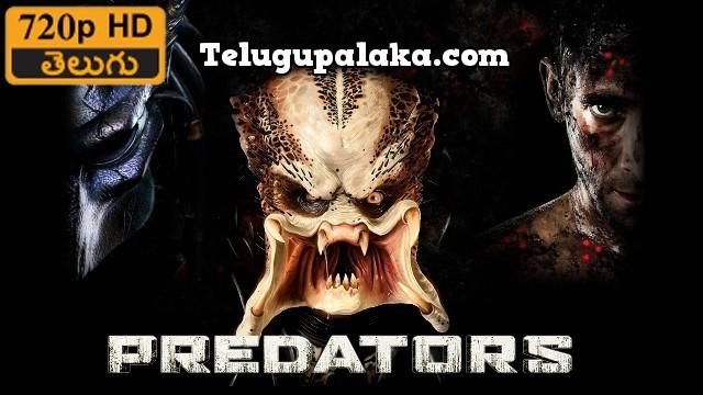 Predators (2010) Telugu Dubbed Movie
