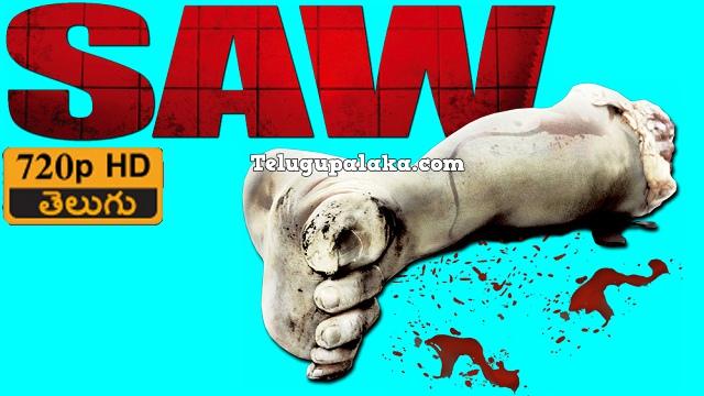 Saw I (2004) Telugu Dubbed Movie