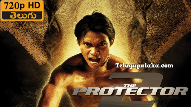 The Protector 2 (2013) Telugu Dubbed Movie