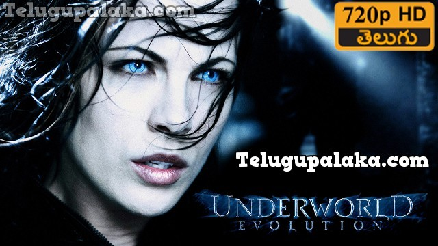 Underworld Evolution (2006) Telugu Dubbed Movie