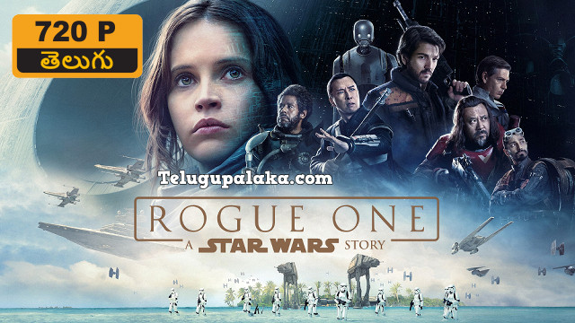 Rogue One (2016) Telugu Dubbed Movie