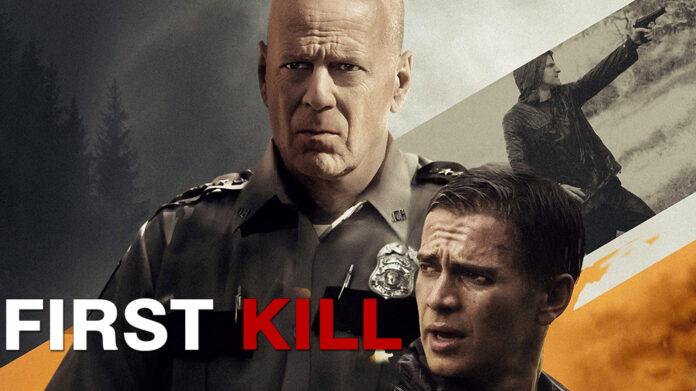 First Kill (2017) Telugu Dubbed Movie