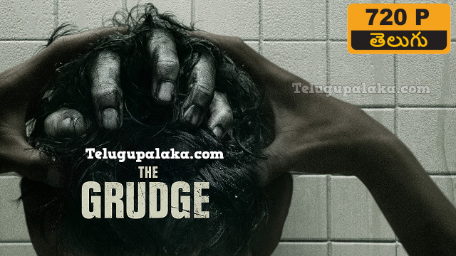 The Grudge (2020) Telugu Dubbed Movie