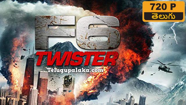 F6 Twister (2012) Telugu Dubbed Movie