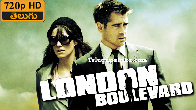 London Boulevard (2010) Telugu Dubbed Movie