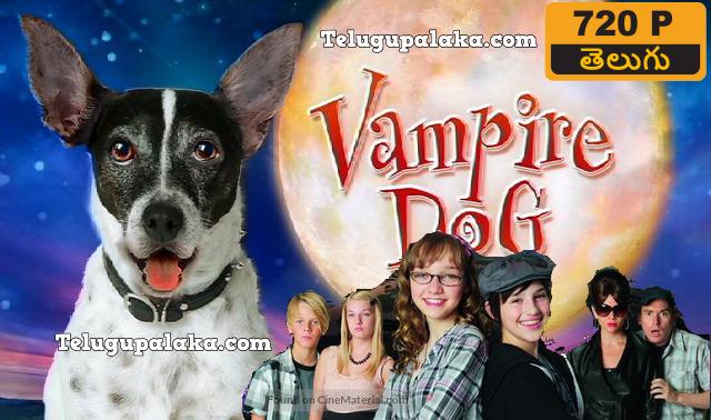 Vampire Dog (2012) Telugu Dubbed Movie