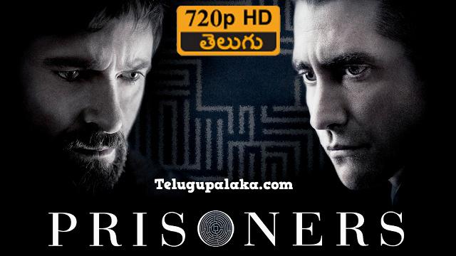 Prisoners (2013) Telugu Dubbed Movie