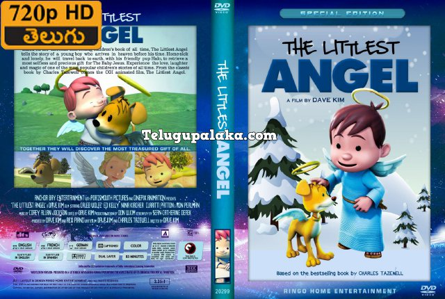 The Littlest Angel (2011)Telugu Dubbed Movie