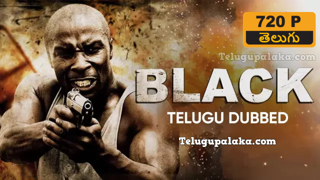 Black (2009) Telugu Dubbed Movie