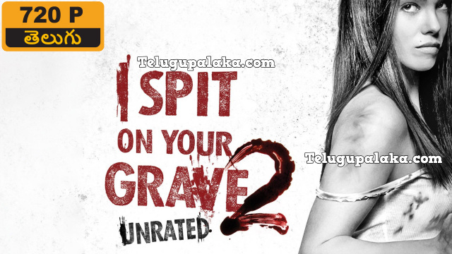 I Spit on Your Grave 2 (2013) Telugu Dubbed Movie