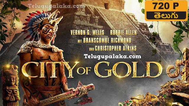 The City of Gold (2018) Telugu Dubbed Movie