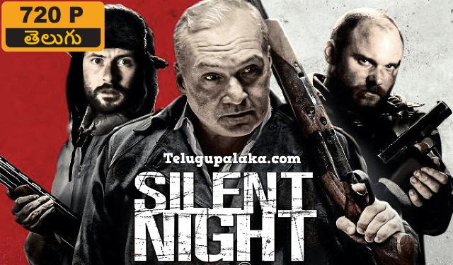 Silent Night (2020) Telugu Dubbed Movie