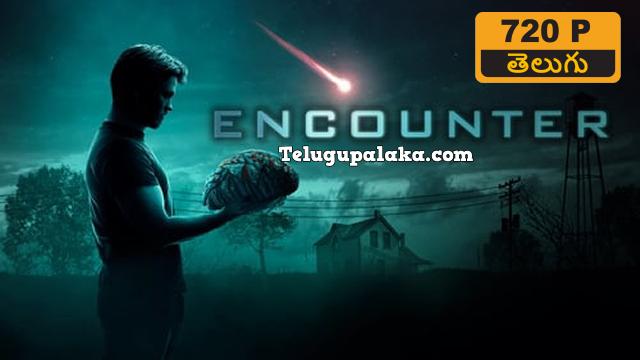 Encounter (2018) Telugu Dubbed Movie