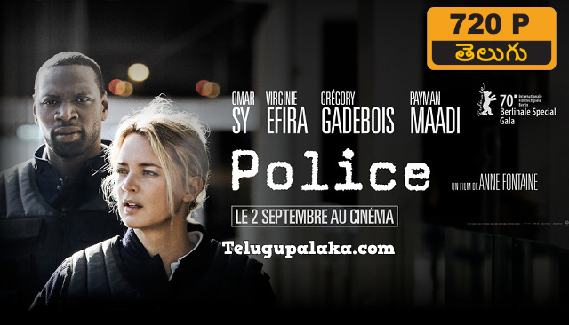 Police (2020) Telugu Dubbed Movie